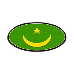 Mauritania Patches
