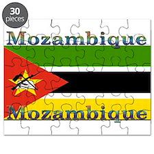 Mozambique Puzzle