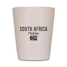 Namibia Tea Tumbler
