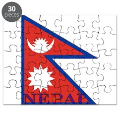 Nepal Puzzle