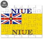 Niue Puzzle