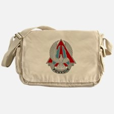 227th Aviation Regiment - DUI Messenger Bag