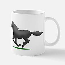 Horse (JR) Mug