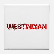 Unique Trinidad culture Tile Coaster