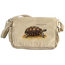Desert Tortoise Messenger Bag