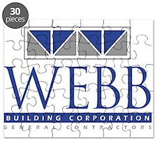 Webb Building Puzzle