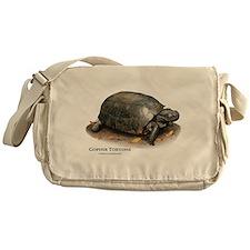 Gopher Tortoise Messenger Bag