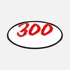300 Spartans Sparta Patches