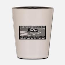 Cute Formula one Shot Glass