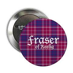 Tartan - Fraser of Reelig 2.25