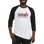 NBBQA Baseball Jersey