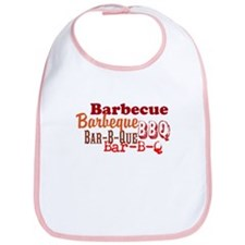How Do You Spell BBQ Bib