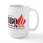 NBBQA Large Mug