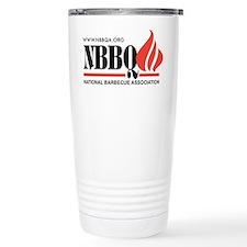 NBBQA Stainless Steel Travel Mug