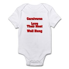 The Carnivore's Infant Creeper