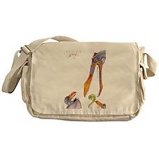 Ptero Messenger Bag