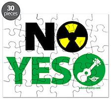 No Nukes, Yes Ukes Puzzle