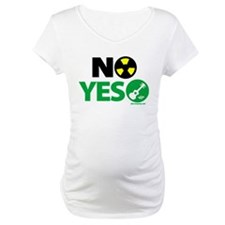 No Nukes, Yes Ukes Shirt