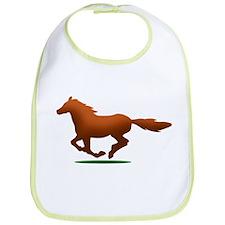 Horse (BR) Bib