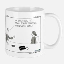 Occupy eDiscovery Mug