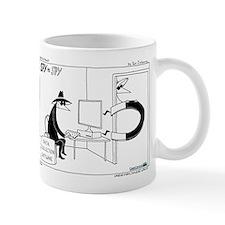 Spy vs. Spy Mug
