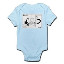 Spy vs. Spy Onesie