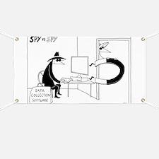 Spy vs. Spy Banner