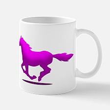 Horse (sp) Mug