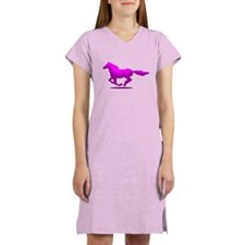 Horse (sp) Women's Nightshirt