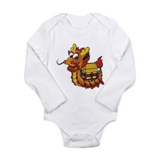 Dragon Boat Baby Outfits