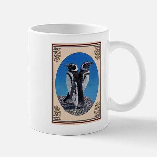 Wildlife Penguins Mug