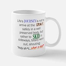 Life's Journey Mug