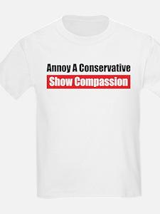 Show Compassion Kids T-Shirt