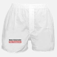 Show Compassion Boxer Shorts