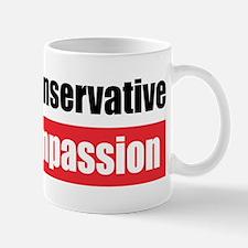 Show Compassion Mug