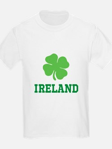 Unique Ireland T-Shirt