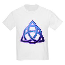 Cute Catholic celtic knot T-Shirt