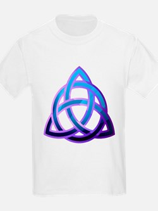 Unique Trinity knot T-Shirt