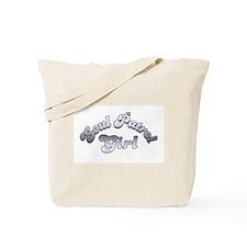 Soul Patrol Girl Tote Bag