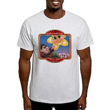 Going Home - Christmas Star T-Shirt