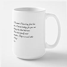 rumi2 Mugs