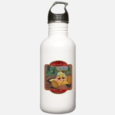 Mud Puddle - Christmas Star Water Bottle