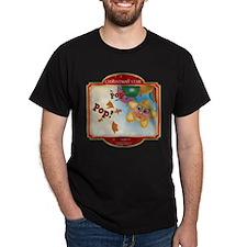 Pop - Christmas Star T-Shirt