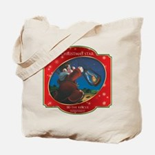 To the Rescue - Christmas Sta Tote Bag