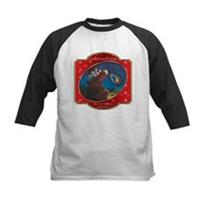 To the Rescue - Christmas Sta Tee