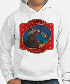 To the Rescue - Christmas Sta Hoodie