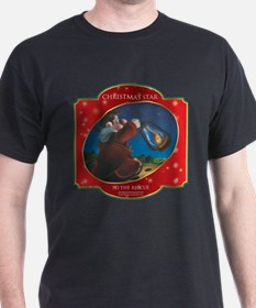 To the Rescue - Christmas Sta T-Shirt