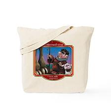 Wise Men - Christmas Star Tote Bag