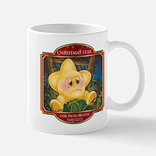 Fall from Heaven - Christmas Mug