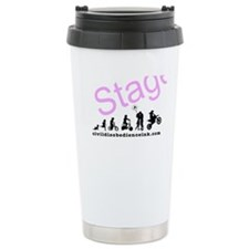 A Girls Life Travel Mug